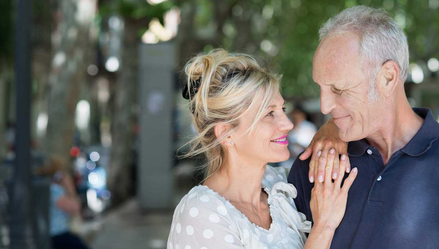 Study Shows Why Older People Are More Likely To Find Love